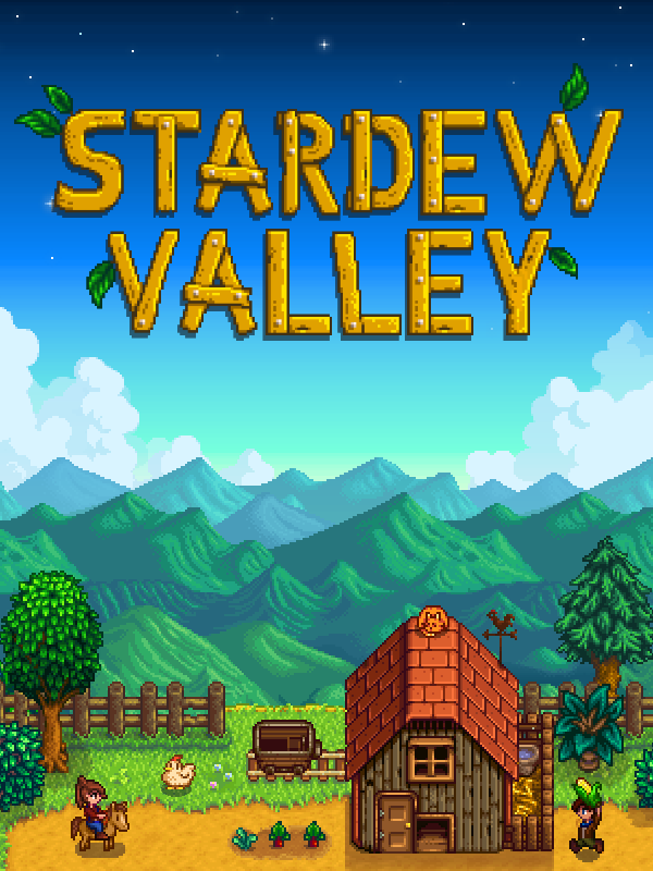 Descargar Stardew Valley [MULTI][SMACKs] por Torrent